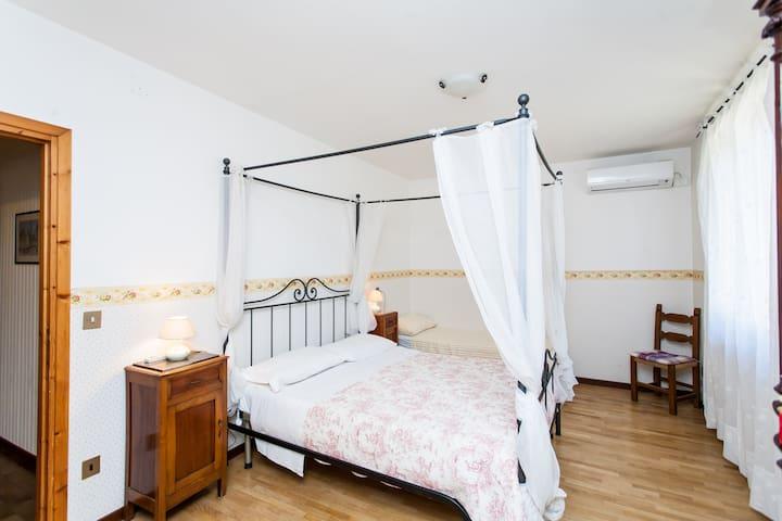 Chalet  Tenuta Podere Caldaruccio - Ramazzano - Le Pulci - Lägenhet