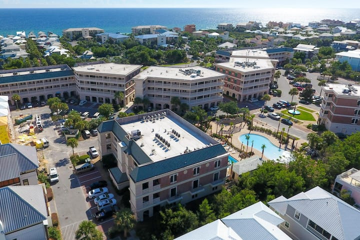 """""""Ocean Pearl"""" 188-Fully renovated-next to Rosemary"""