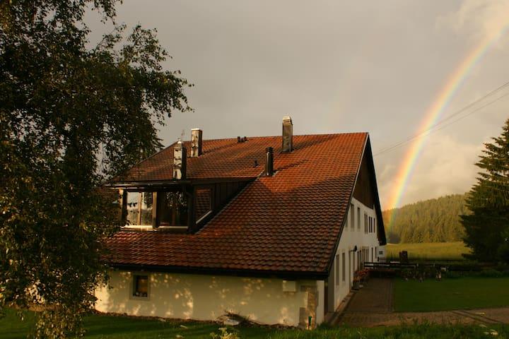 Appartement (Les Doubs / Vaud / Neuchâtel)