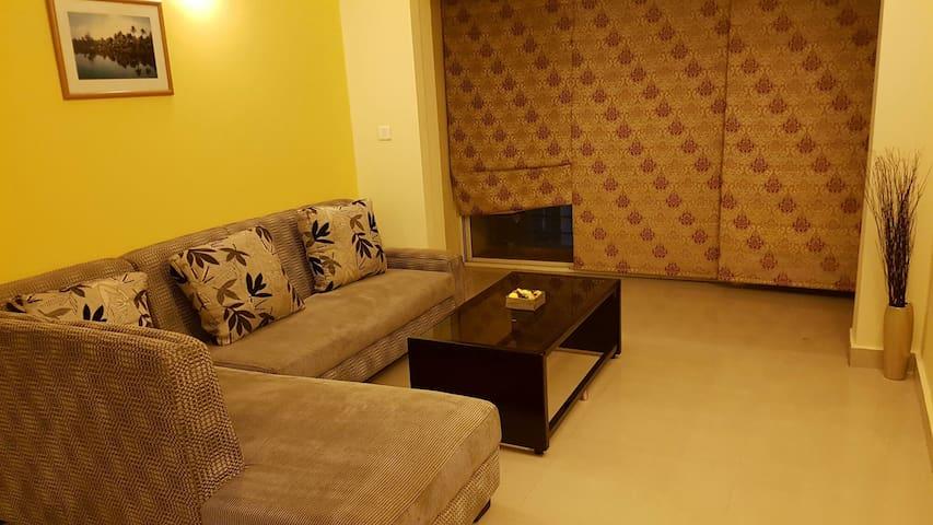 Tweets Ville - Bangalore - Wohnung