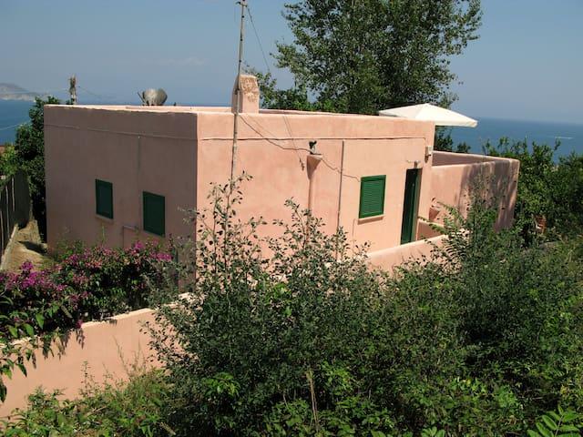 La Casa di Vittorio de Feo