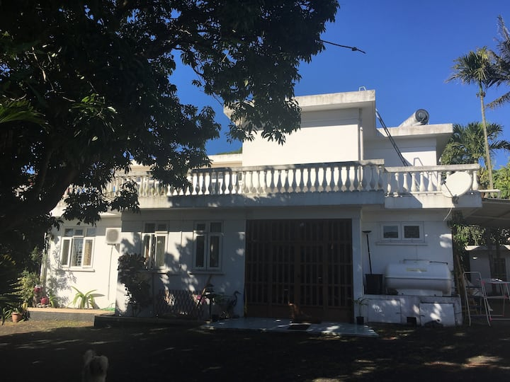Luxury furnished  house in the heart of Mauritius!