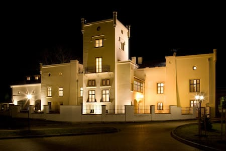 Zámek Trnová-apartma - Trnová - Outros