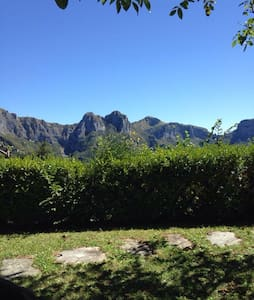 Apuane experience - Mountain resort - Alpi Apuane