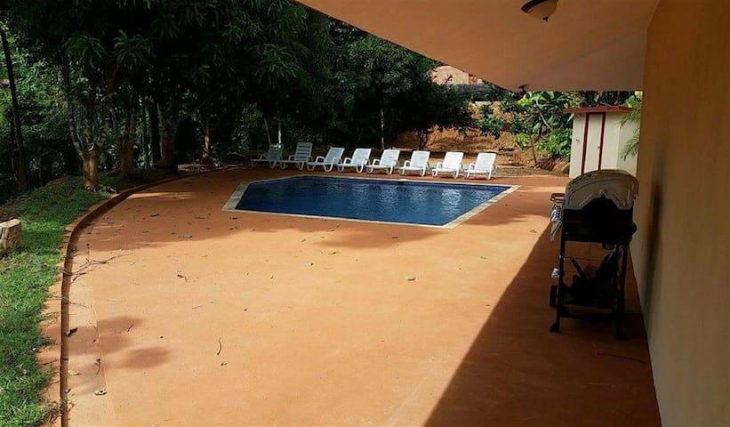 Cascada Azul Condo#8 - San José - Condomínio
