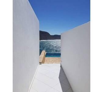 windhouse appartement belle vue sur mer imsouane