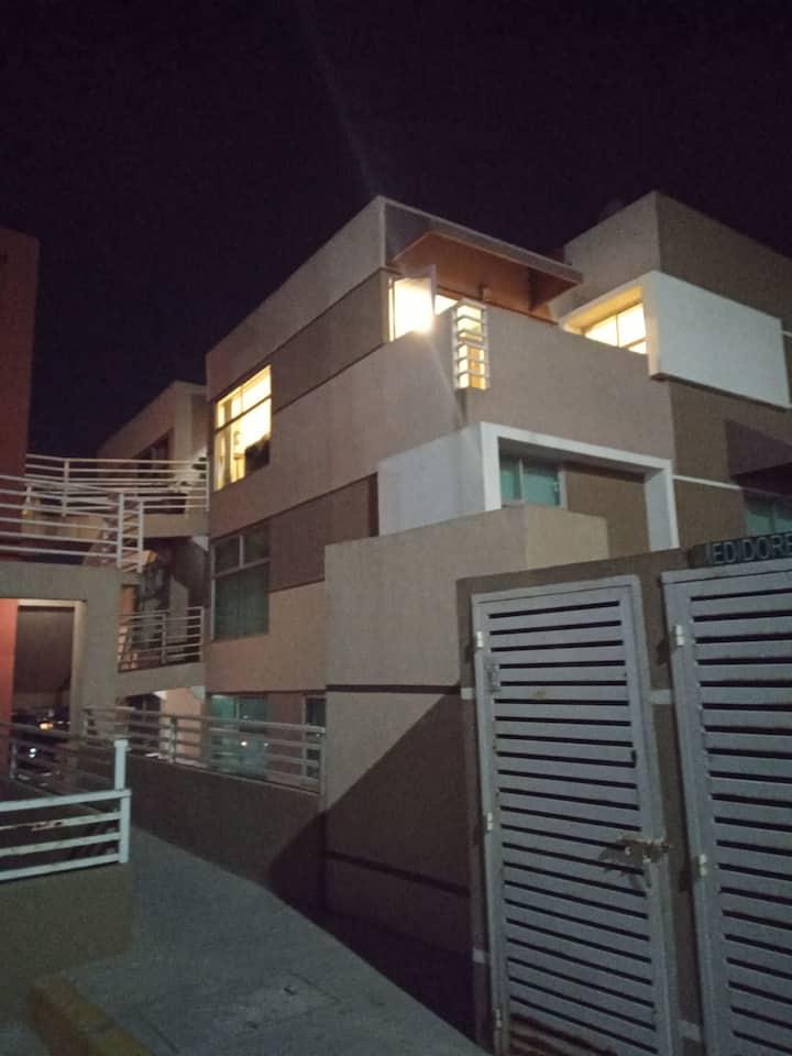 Apartamento muy seguro Serca de todo en Tijuana