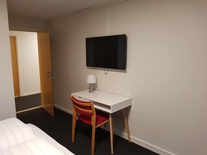 Gist room 8