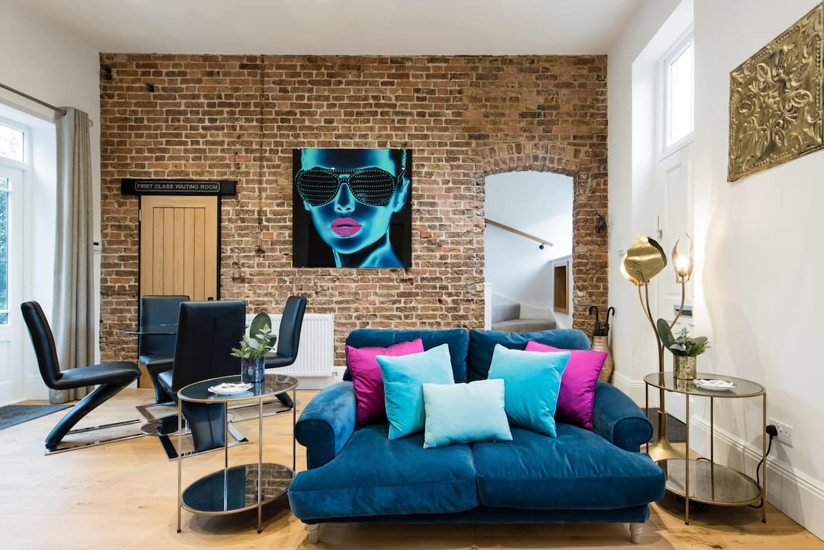 Charming Mews House near Windsor Castle, London and Ascot