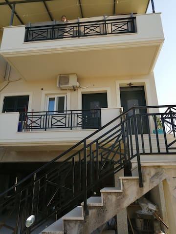 Mairy Apartment