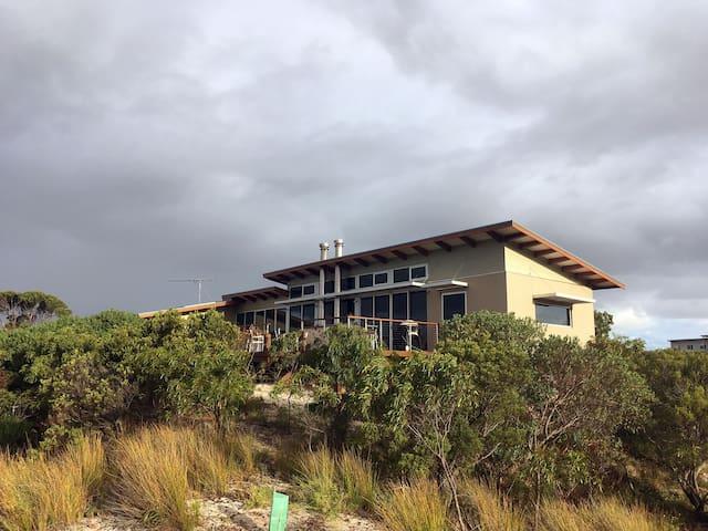Casuarina Beach House, Island Beach KI - Island Beach - Huis