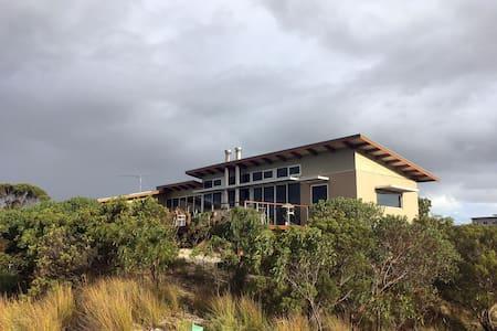 Casuarina Beach House, Island Beach KI - Island Beach - House
