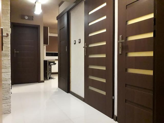 Apartamenty Lubin - Cuprum