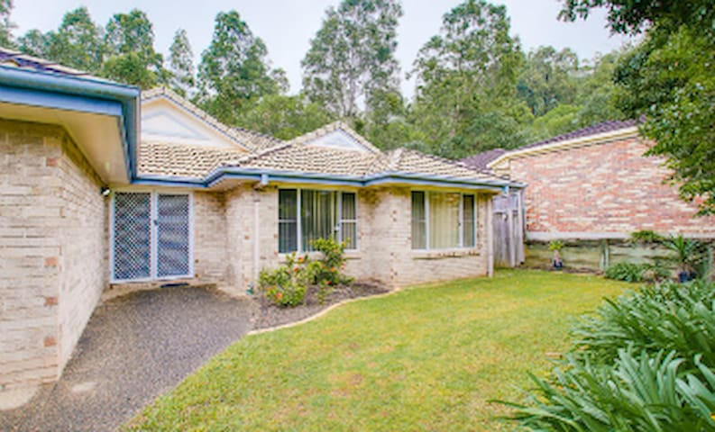 Family Home quiet neighbourhood - Ferny Grove - Ev