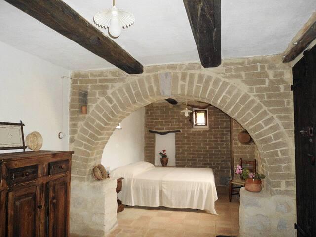 Casale Sardegna del Sud (Sa Funtana) - San Giovanni Suergiu - House