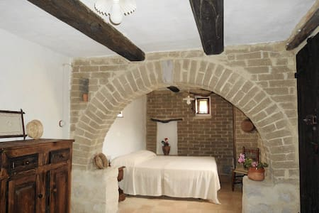 Casale Sardegna del Sud (Sa Funtana) - San Giovanni Suergiu - 独立屋