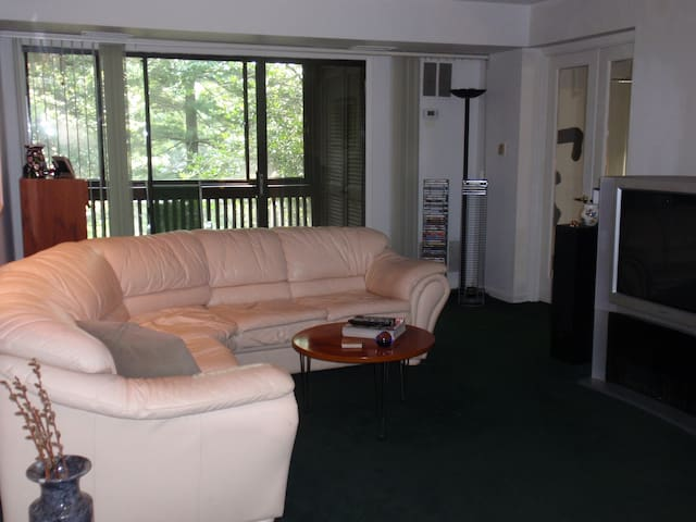 Lovely Condo in Running Brook - Columbia - Apartamento