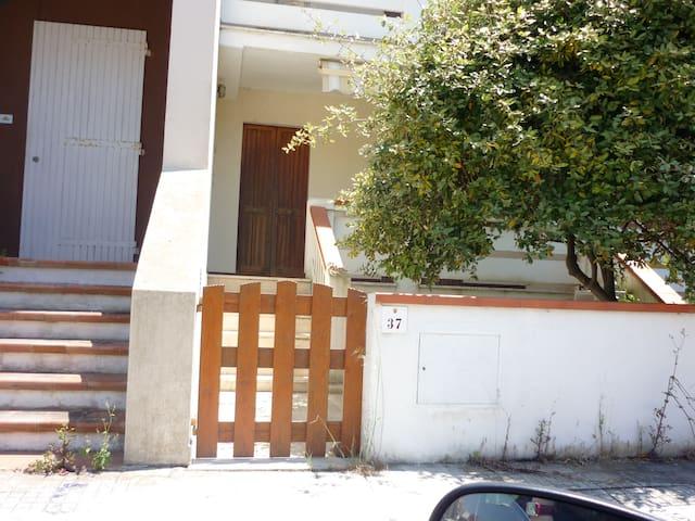 Appartamento vicino mare a Fertilia - Fertilia - Departamento