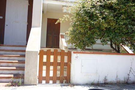 Appartamento vicino mare a Fertilia - Fertilia - 公寓