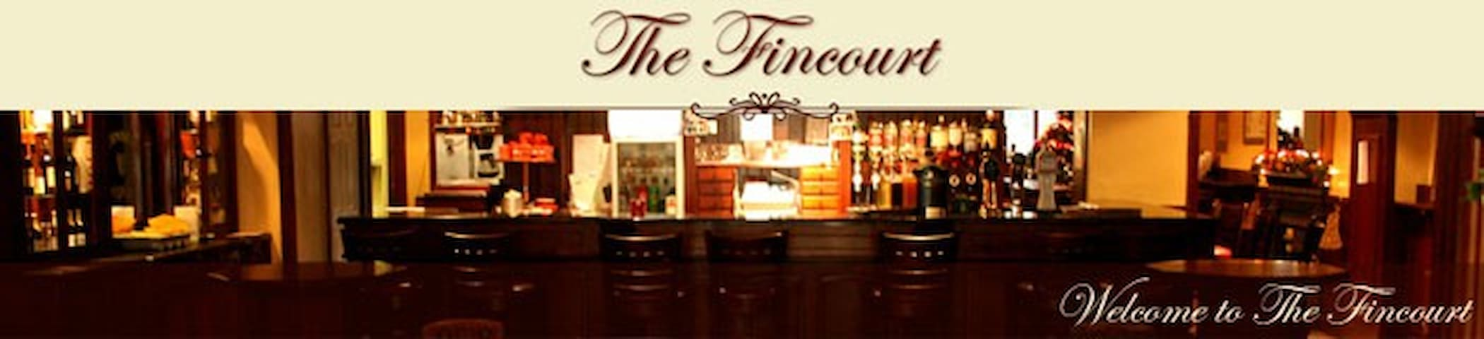The Fincourt Bed&Breakfast