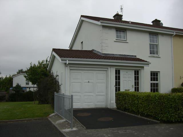House 433 Near University of Limerick - Castletroy - House