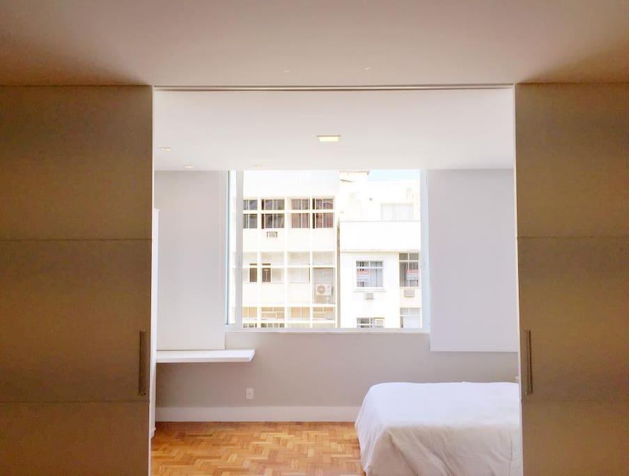 Quarto/Room