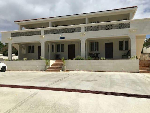 La Perla Apartments - Atlantic Shores