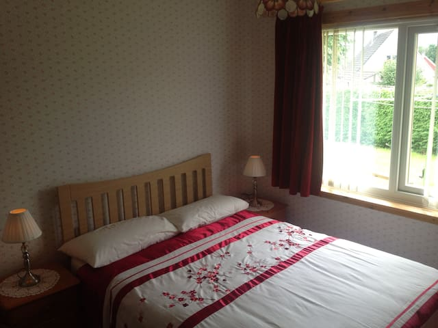 Tangusdale B&B Corpach Fort William - Corpach - Bed & Breakfast