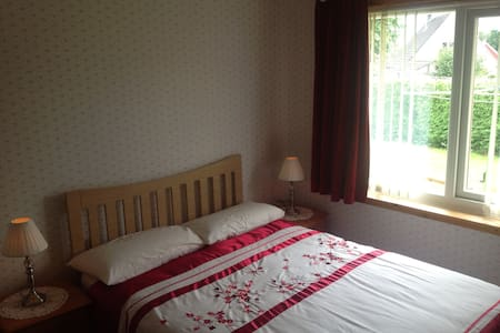 Tangusdale B&B Corpach Fort William - Corpach