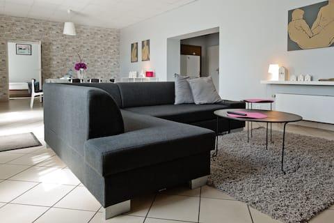 Apartament w Będzinie, Śląskie