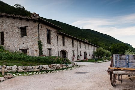Le Mandrie di San Paolo - Assisi - Bed & Breakfast