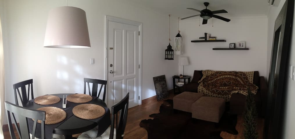 Cozy apartment perfect location in Punta Cana