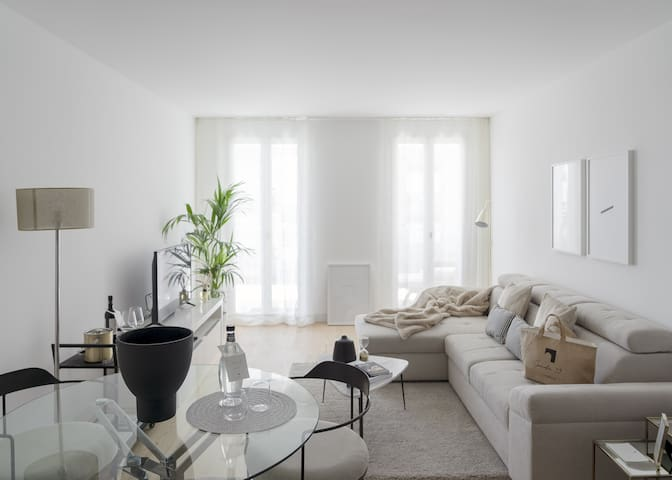 Conde 39 - Contemporary Architect Flat in Lisbon