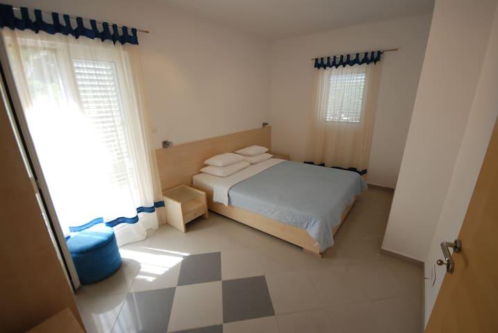 Sveti Stefan, SPRINGS apartment, BLUE