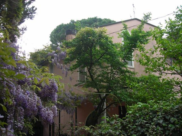 Villino mare e pineta 8-10 letti - Cervia - House