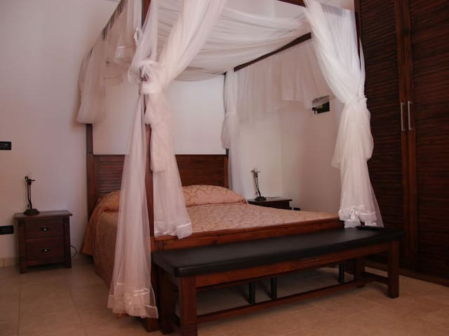 Holiday Apartment Villa Dyria 6 bed - Monopoli - Casa