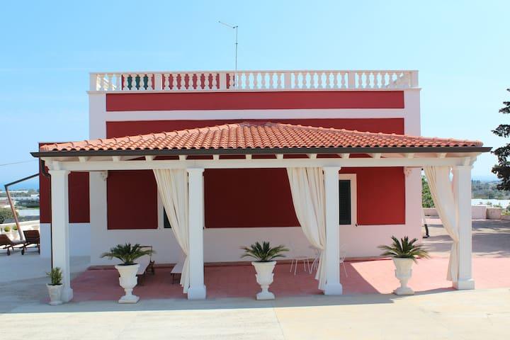 Apartment Villa Dyria 12 places - Monopoli - House