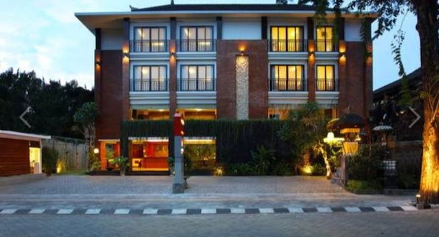 Grand Mirah Boutique Denpasar
