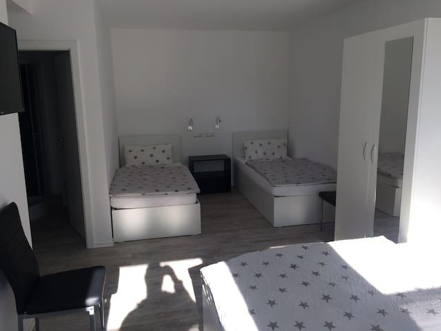 Gästehaus Zimmer 3
