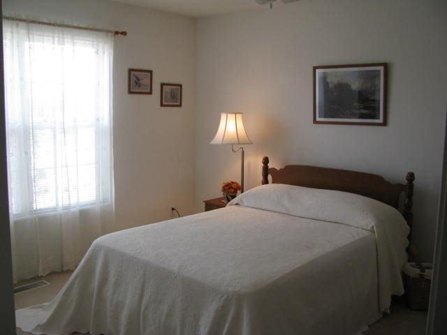Cozy Bedroom in Quiet Neighborhood - Columbus - Bed & Breakfast