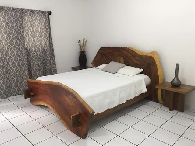 Hotel Y Restaurante Tunco Lodge .
