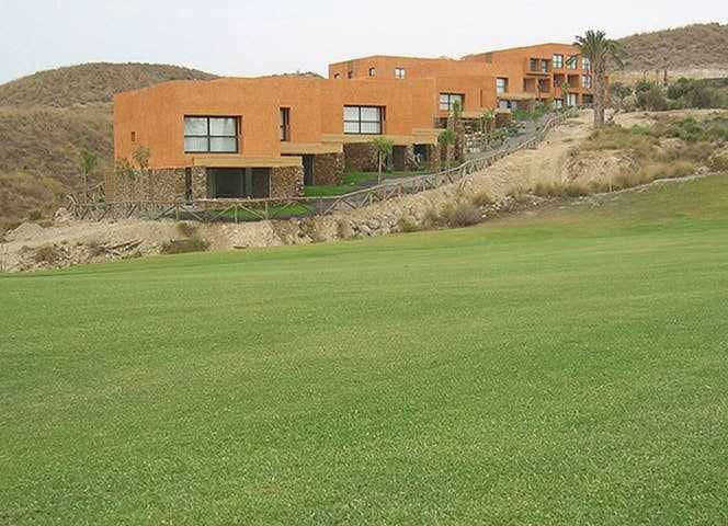 Preciosa Casa de diseño Valle del Este Golf Resort