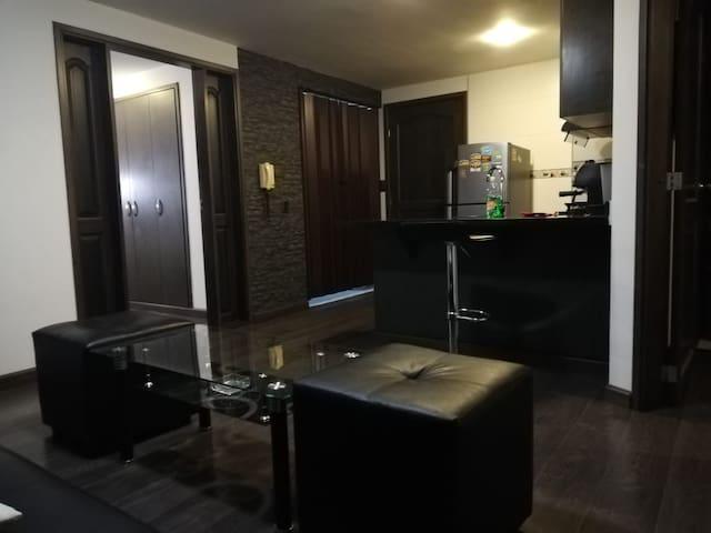 D´maos apartamentos amoblados 95
