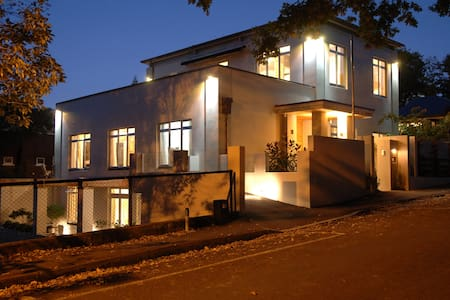 Fabulous City Centre Apartment Tre - Nelson