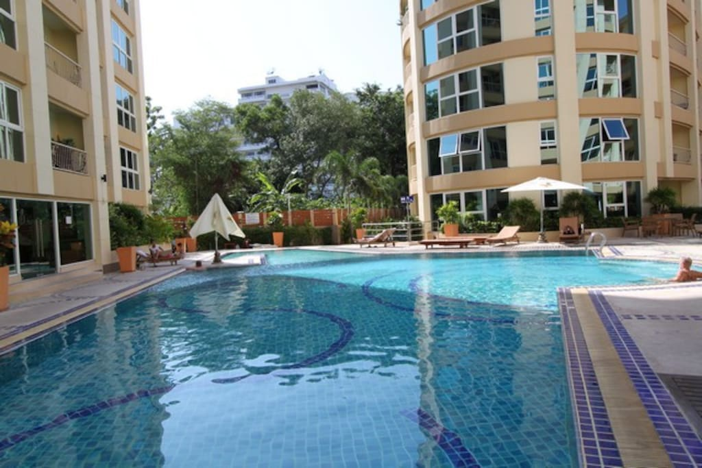 Pattaya Rent A Room Chon Buri Thailand