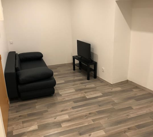Nice studio in the city center - Air Rental