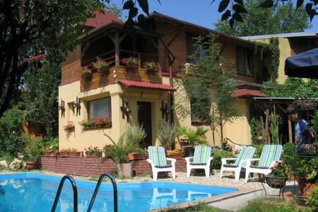 Guest House  Casa Mica  - บูคาเรสต์