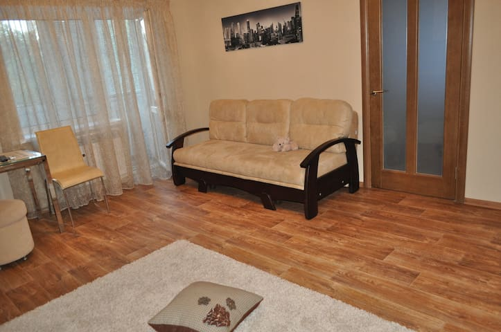 ...Modern 2 room apartment.... - Luhansk - Appartement