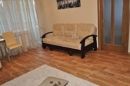 ...Modern 2 room apartment.... - Luhansk