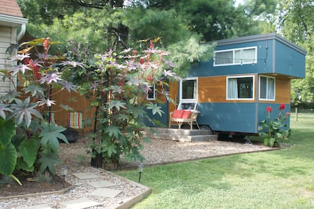 the tiny guest house - Ronks - Muu
